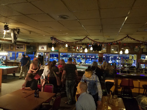 Bowling Alley «Colonial Lanes», reviews and photos, 6430 W Pierson Rd, Flushing, MI 48433, USA