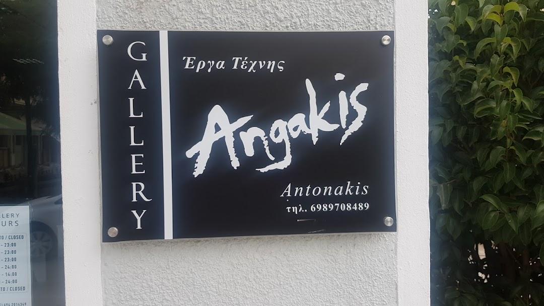 Gallery Angakis
