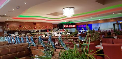 photo du restaurant Planet Asia