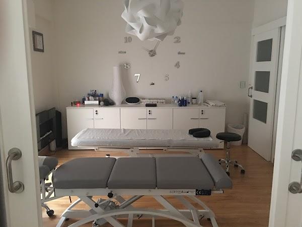 Osteopatia Duero. Osteopata Hipnoterapeuta
