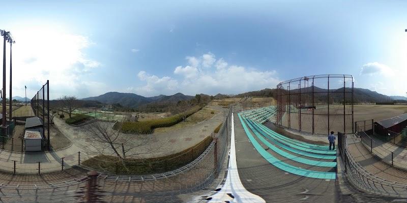 瀬野川公園野球場
