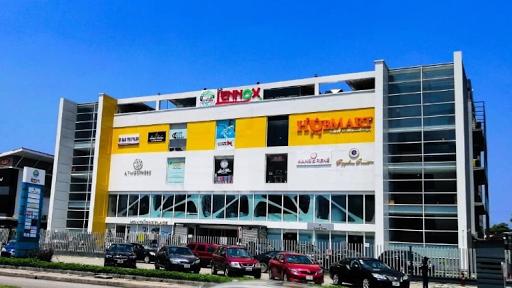 The Lennox Mall, Block 10, Plot 2, 3 Admiralty Way, Lekki Phase 1, Lagos, Nigeria, Coffee