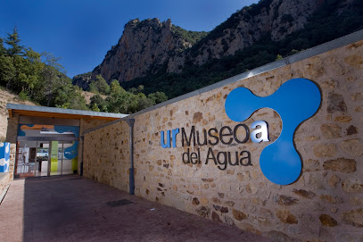 Ur Museoa - Añanako Kuadrilla / Museo del Agua - Cuadrilla de Añana