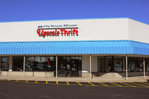 City Rescue Mission Upscale Thrift, 3700 W Saginaw St, Lansing, MI 48917, Thrift Store