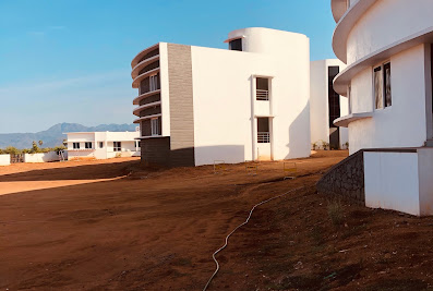 Jehovah Nissi Archfirm – Architects in Tirunelveli, Builders in TirunelveliTirunelveli