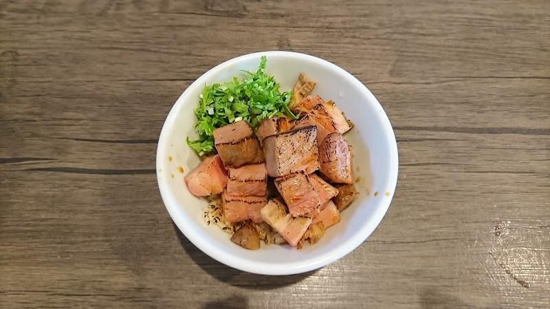 麺 leads なかの天理店 ラーメン