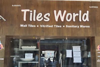 Tiles WorldMehsana