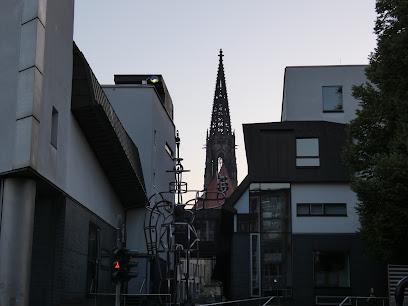 St. Lamberti-Kirche, Münster