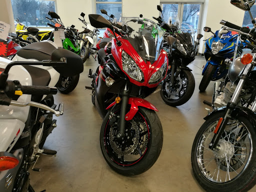 Cross Country Powersports, 911 Middlesex Ave, Metuchen, NJ 08840, Motorcycle Dealer