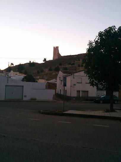 Castillo de Torralba