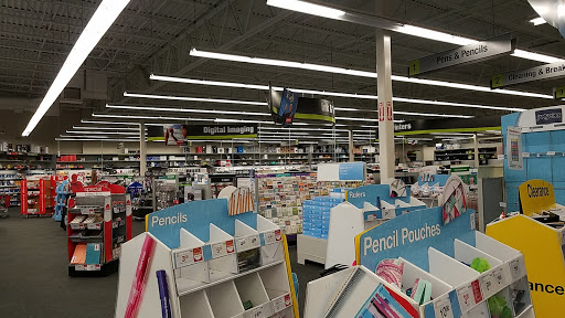 Office Supply Store «Staples», reviews and photos, 14458 Delaware St #600, Westminster, CO 80023, USA