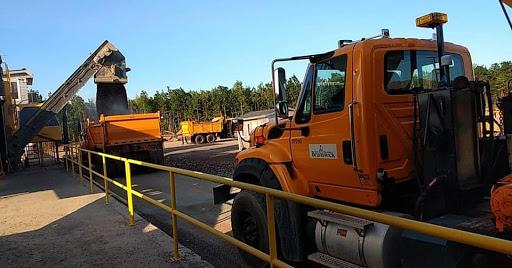 Asphalte Pavage Von Industries Paving and Construction à Moncton (NB) | LiveWay