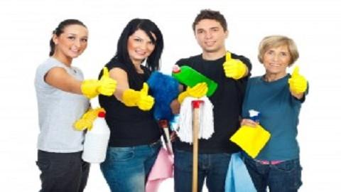 Empresa de Limpieza Grupo Actividades Valero