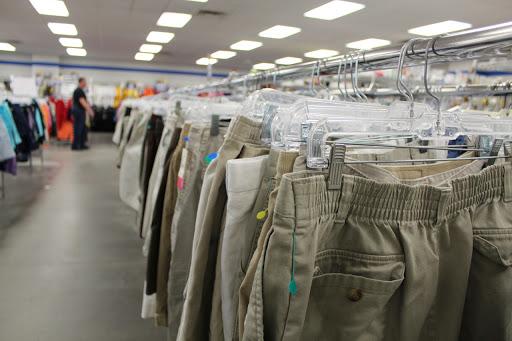Goodwill Store, 2551 Heartland Pl, Coralville, IA 52241, Thrift Store