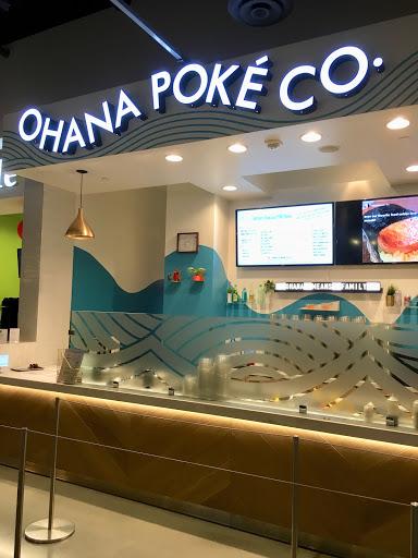 Ohana Poké Co
