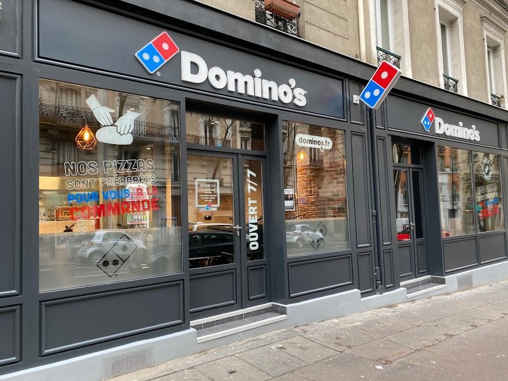 photo du resaurant Domino's Pizza Auxerre