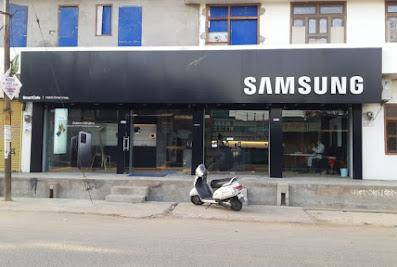 Samsung SmartCafé (Habib Enterprises)Etawah