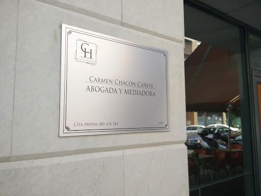 Información y opiniones sobre Chacón Abogados de Córdoba