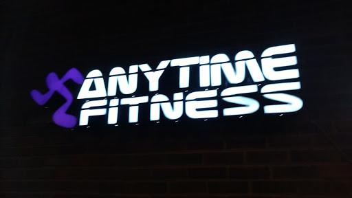 Gym «Anytime Fitness», reviews and photos, 1027 Jones St, Omaha, NE 68102, USA