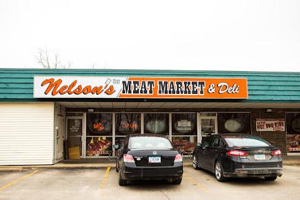 Nelson's Meat Market