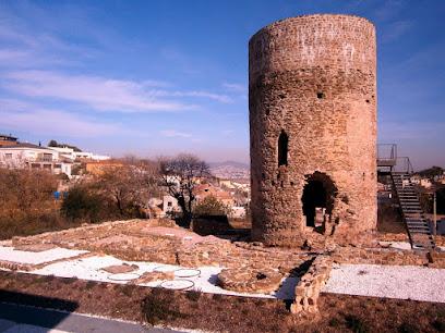 Torre de Benviure