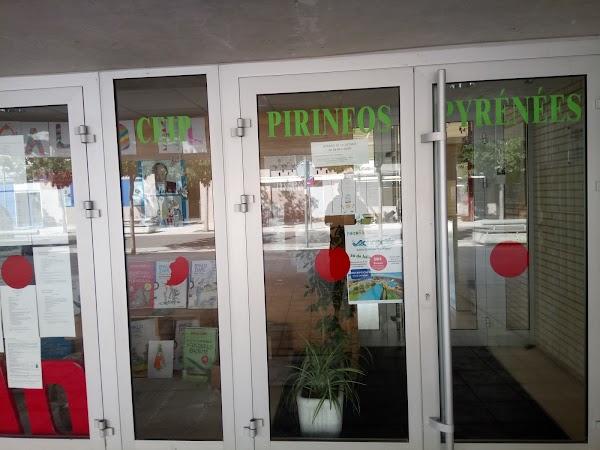 Colegio Público Pirineos Pyrenees
