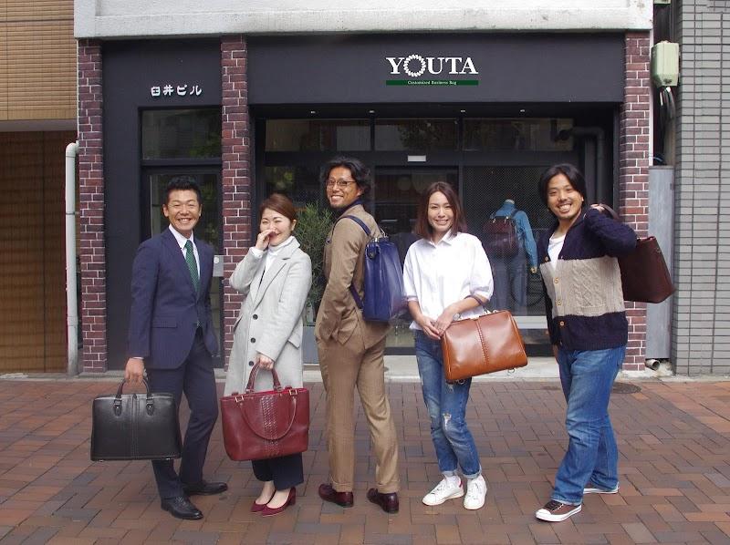 YOUTA日本橋本店