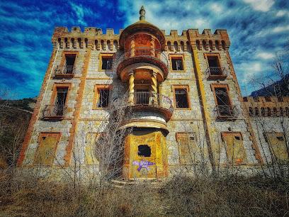 Torre del Comte de Fígols