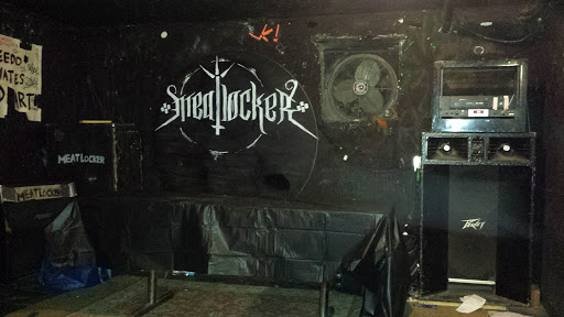 Live Music Venue «The Meatlocker», reviews and photos, 8