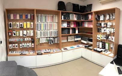 Интернет-магазин MacInCase - гаджеты и аксессуары