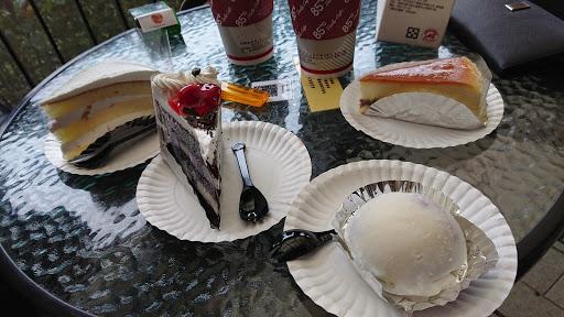 85度C咖啡蛋糕飲料麵包(基隆暖暖店)