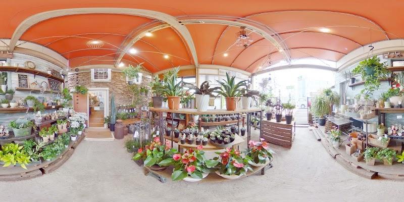 花の店とがわ Flower&Green TOGAWA
