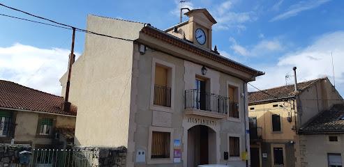 Ayuntamiento de Santa Marta del Cerro
