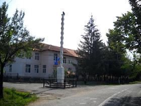 Școala Gimnazială Padeș