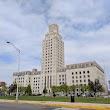 Camden County City Hall