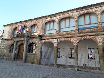 Antiguo Ayuntamiento de Oropesa