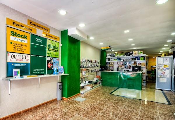 PCBOX Cádiz