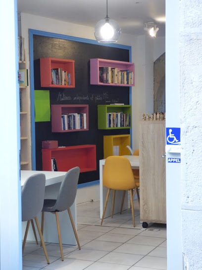 photo du restaurant L'imaginarium boutique