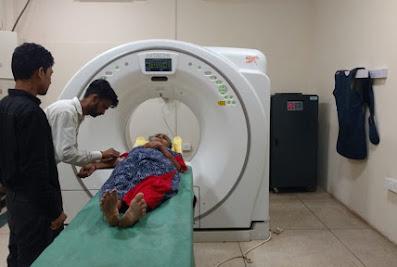 Government CT MRI