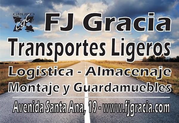 FJ GRACIA Transportes y Multiservicios