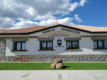 Museo del Guardia Civil