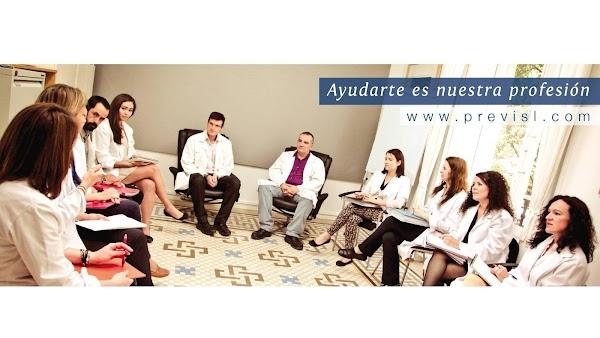 Centro Clínico de Psicología PREVI Castellón