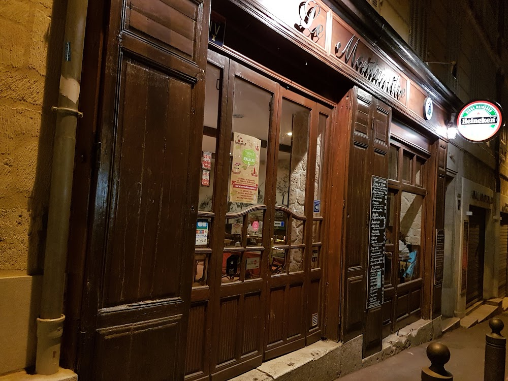 photo du resaurant Restaurant LE MONTMARTRE