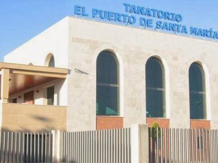 Tanatorio El Puerto de Santa Maria. Albia Puerto Santa María.