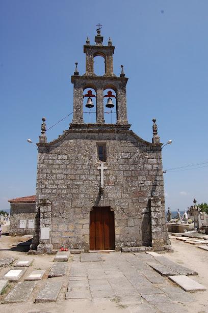Igrexa de Santa María de Amoeiro