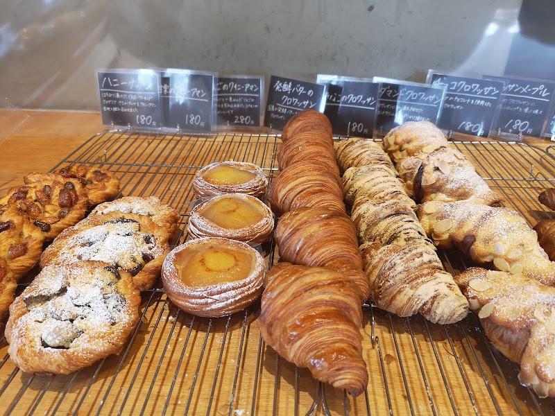 haruta bakery