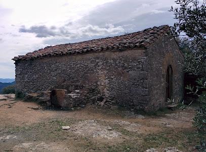 Sant Roc de la Barroca
