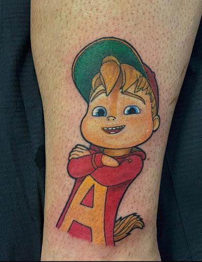 Tattoo & Art Di Zanella Devid