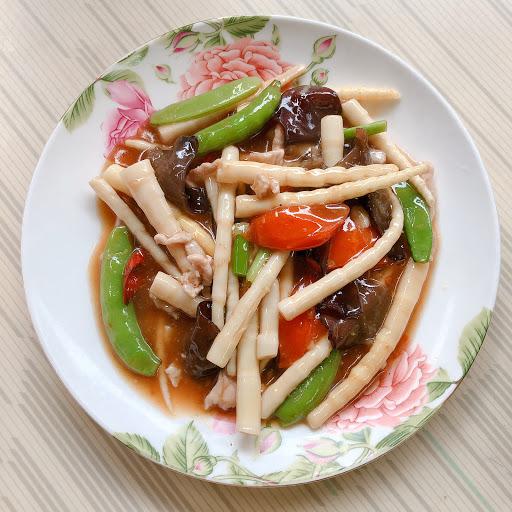 台南鱔魚麵熱炒專家