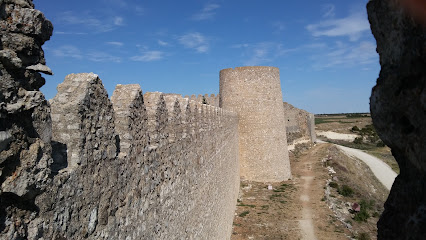 Walls of Urueña